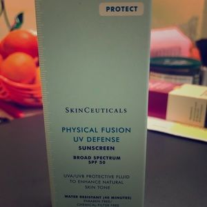 Skin ceuticals sunscreen